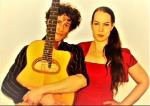 Audrey & Dino : entrée libre en terrasse à partir de 18h !