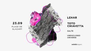Melodic Diggers : Lehar, Toto Chiavetta