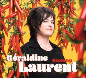 Géraldine LAURENT Quartet featuring Paul LAY
