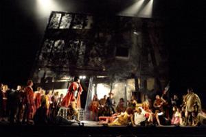 RIGOLETTO Opéra de VERDI en Drirect au Cinéma CINÉMA