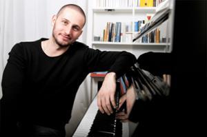 Jeremy HABABOU Trio