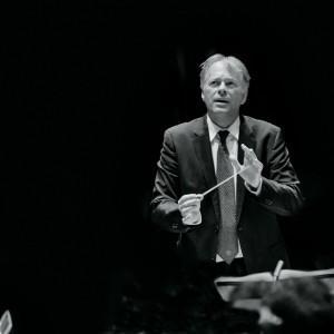 Orchestre de Paris / Thomas Hengelbrock - Hakan Hardenberger - Stefano Bollani - Still, Gershwin, Dawson, Zimmermann, Campo