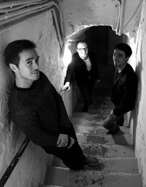 Cédric Hanriot Trio