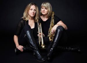 Ingrid & Christine JENSEN Quartet