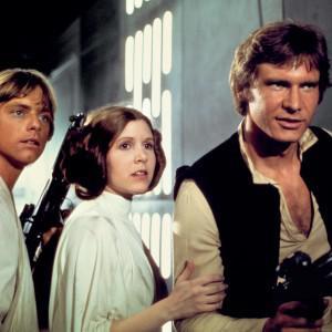 Star Wars / Un Nouvel Espoir