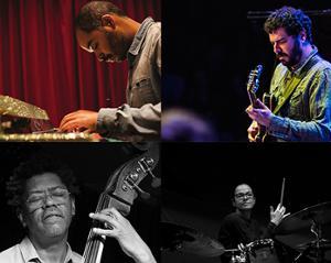Philippe BADEN POWELL / Julie SAURY / Felipe CABRERA invite Vinicius GOMES