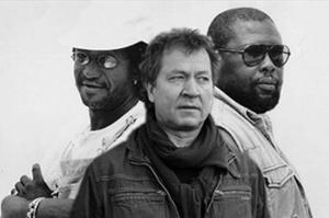 Sly & Robbie meet Nils Petter Molvær feat. Eivind Aarset et Vladislav Delay