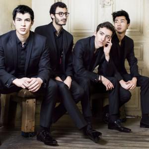 Quatuor Arod / Mozart, Zemlinsky