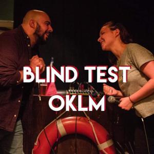 Blind-test OKLM