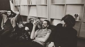 Adrien SANCHEZ / Gustav LUNDGREN / Edouard PENNES « AGE »