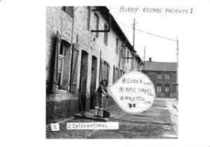 Buddy Rds Party: Lumer // Basic Shapes // Athletico