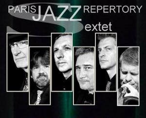 PARIS JAZZ REPERTORY Septet