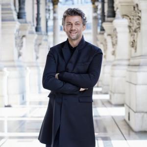 Jonas Kaufmann / Belgian National Orchestra - Clémentine Margaine