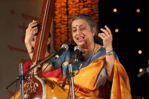 Ashwini Bhide-Deshpande va vous faire découvrir le chant khyal de l'Inde du Nord ou l'art de l'imagination