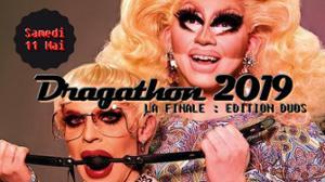 DRAGATHON 2019 : LA FINALE