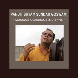 PANDIT SHYAM SUNDAR GOSWAMI