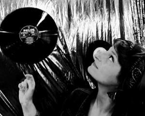 DJ SET de Milena Rousseau au Makeda