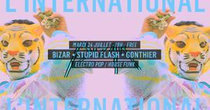 Bizar • Stupid Flash • Gonthier