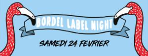 Bordel Label Night : soirée de fermeture du Batofar