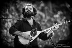 Rusan Filiztek - Concert Kurde