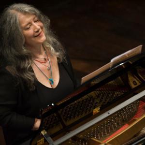 Martha Argerich, Stephen Kovacevich / & invités