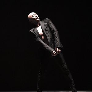 Saburo Teshigawara / Lost in Dance / Pierrot lunaire - Solistes de l'Ensemble intercontemporain - Salomé Haller - Rihoko Sato - Berg, Schönberg