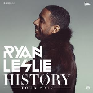 Ryan Leslie