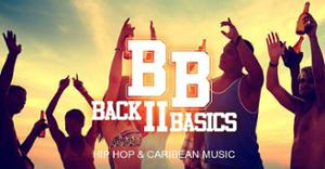 Back To Basics Summer Edition/ Hip Hop & Caribean Music