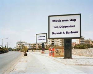 Music non-stop : KOVAK x BARBOUR