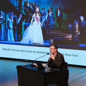 L'opéra au XIXe siècle, de A à Z / Enjeux artistiques, économiques, sociaux et politiques des théâtres d'opéra