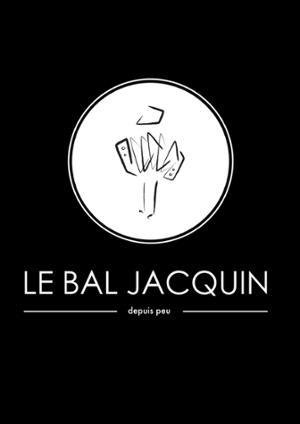 CAFÉ-CONCERT : LE BAL JACQUIN