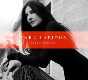Yara LAPIDUS