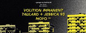 VOLITION IMMANENT • TAULARD • MOYO • JESSICA 93