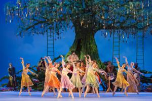 LE CONTE D'HIVER Ballet en un Prologue et Trois Actes
