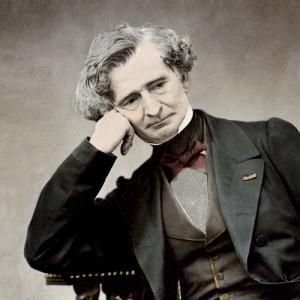 Hector Berlioz et l'Europe musicale /