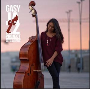 Gabrielle KOHELHOEFFER - GASY Jazz Project