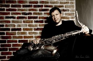 Chris POTTER Trio featuring Eric HARLAND & Linley MARTHE