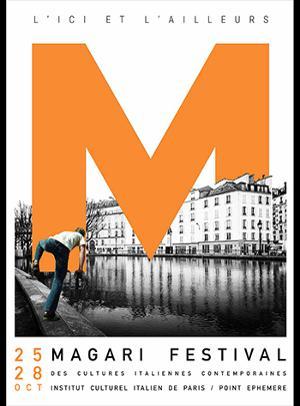 FESTIVAL MAGARI / L'ICI ET L'AILLEURS