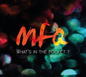 MFQ – Release Party « What's in the Pocket ? »