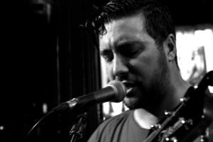 Simon Carriere - Live solo acoustic