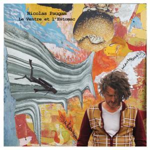 NICOLAS PAUGAM + FONTAINE WALLACE