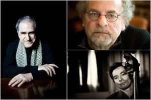Enrico PIERANUNZI / André CECCARELLI / Diego IMBERT