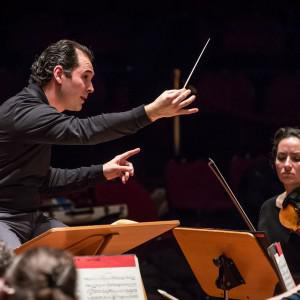 Orchestre National du Capitole de Toulouse  / Tugan Sokhiev - Vadim Repin - Tchaïkovski, Chostakovitch