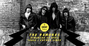 Sunday Tribute - The Ramones // Supersonic - Free