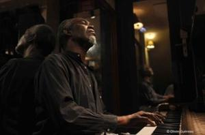 JAZZ BRUNCH : GEORGES-EDOUARD NOUEL TRIO