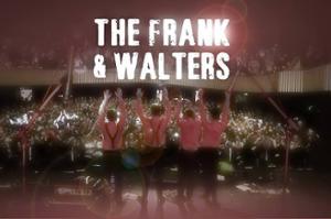 THE FRANK & WALTERS + BLACK BONES // 15.12.2017 à Petit Bain