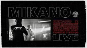 Mikano Live - Blind Man Dreams
