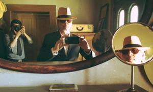 TUCSON NIGHT : HOWE GELB + GOLDEN BOOTS + GENE TRIPP + NAÏM AMOR