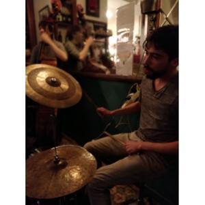 Martin CAZALS Quartet