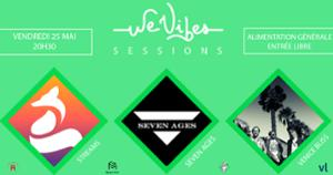 WeVibes Session #8 - Edition 2